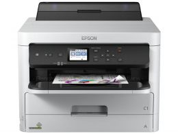 Epson WorkForce Pro WF-M5799DWF photo 1