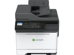 LEXMARK CX421adn photo 1 miniature