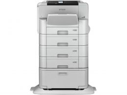 Epson WorkForce Pro WF-C8190DTWC photo 1