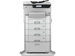 Epson WorkForce Pro WF-C8690D3TWFC photo 1