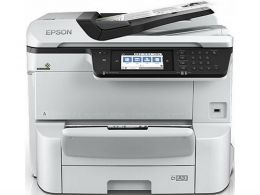 Epson WorkForce Pro WF-C8690DWF photo 1