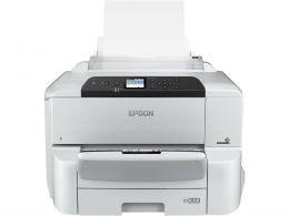 EPSON WorkForce Pro WF-C8190DW photo 1