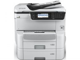 EPSON WorkForce Pro WF-C8690DTWF photo 1