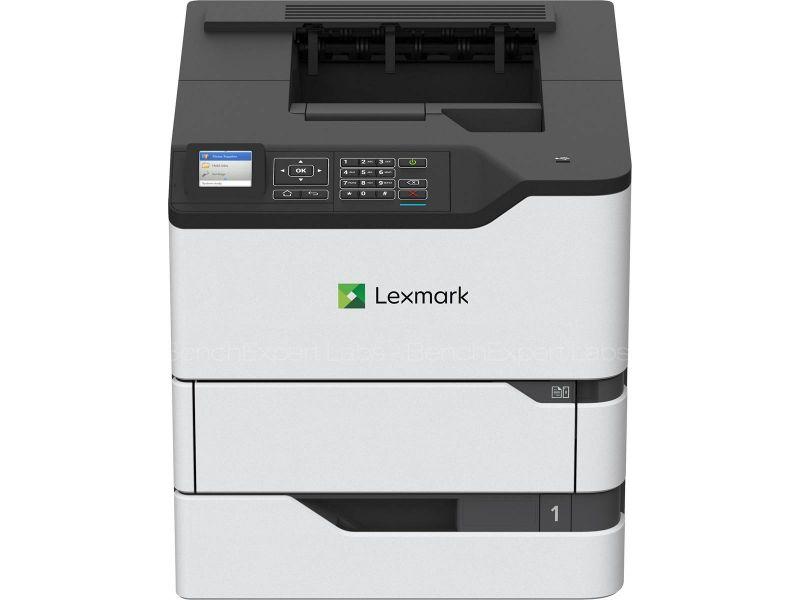 Lexmark MS821dn