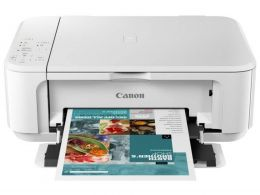 CANON Pixma MG3650S photo 1