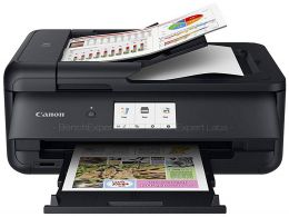 CANON Pixma TS9550 photo 1