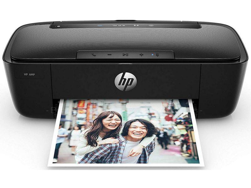 HP AMP 130 WiFi