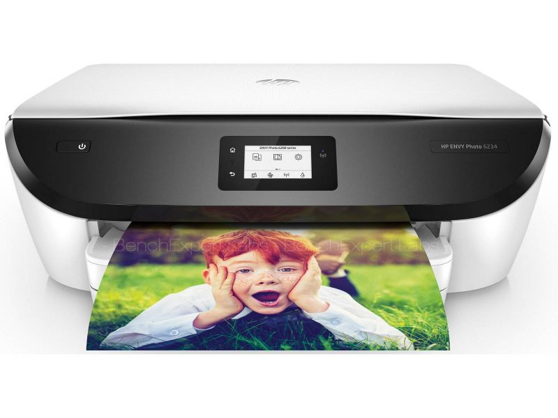 HP Envy Photo 6234 AiO Printer