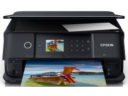 Epson Expression Premium XP-6100 photo 1