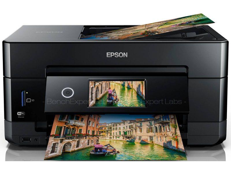 Epson Expression Premium XP-7100