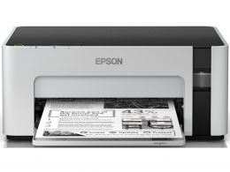 EPSON EcoTank ET-M1100 photo 1 miniature
