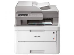 Brother DCP-L3550CDW photo 1