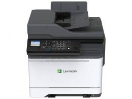 LEXMARK MC2535adwe photo 1 miniature