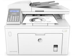 HP LaserJet Pro M148fdw photo 1