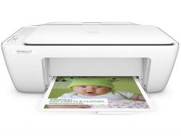 HP DeskJet 2130 All-in-One photo 1