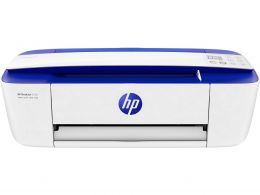 HP DeskJet 3760 AiO photo 1