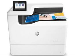 HP PageWide Color 755dn photo 1
