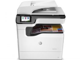HP PageWide Color MFP 774dn photo 1