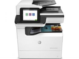 HP PageWide Color MFP 779dn photo 1