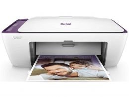 HP DeskJet 2634 photo 1