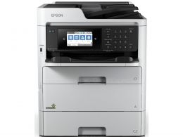 EPSON WorkForce Pro RIPS WF-C579RDTWF photo 1