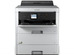 EPSON WorkForce Pro WF-C529RDTW EPP photo 1