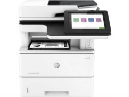 HP LaserJet M528f Enterprise photo 1