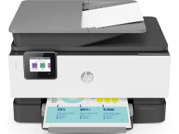 HP OfficeJet Pro 9012 photo 1
