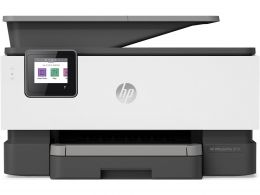 HP OfficeJet Pro 9010 photo 1
