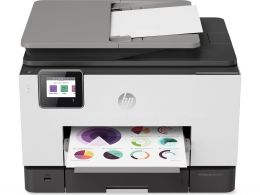 HP OfficeJet Pro 9022 photo 1
