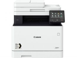 CANON i-SENSYS MF742Cdw photo 1