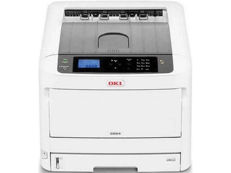 OKI C824n