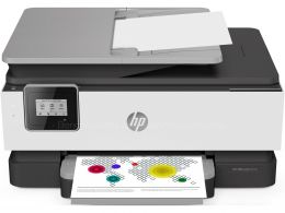 HP OfficeJet 8014 Tout-en-un photo 1
