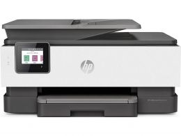 HP OfficeJet Pro 8022 photo 1