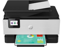 HP OfficeJet Pro 9019 AiO photo 1