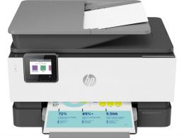 HP OfficeJet Pro 9015 AiO photo 1