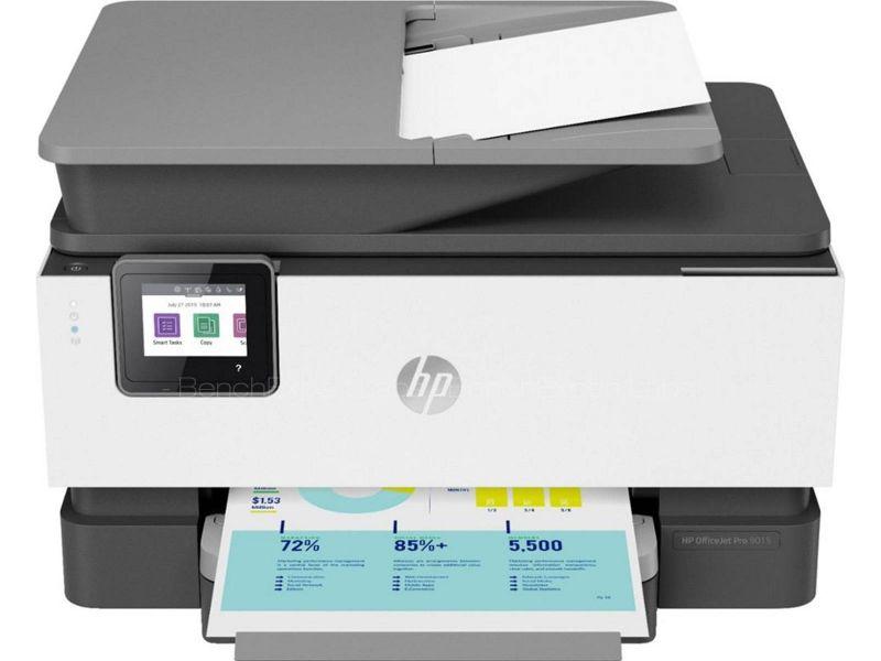 HP OfficeJet Pro 9015 AiO