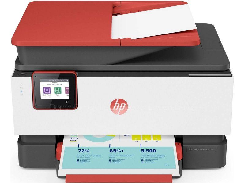 HP OfficeJet Pro 9016 AiO
