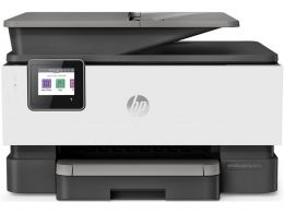 HP OfficeJet Pro 9014 e-AiO photo 1