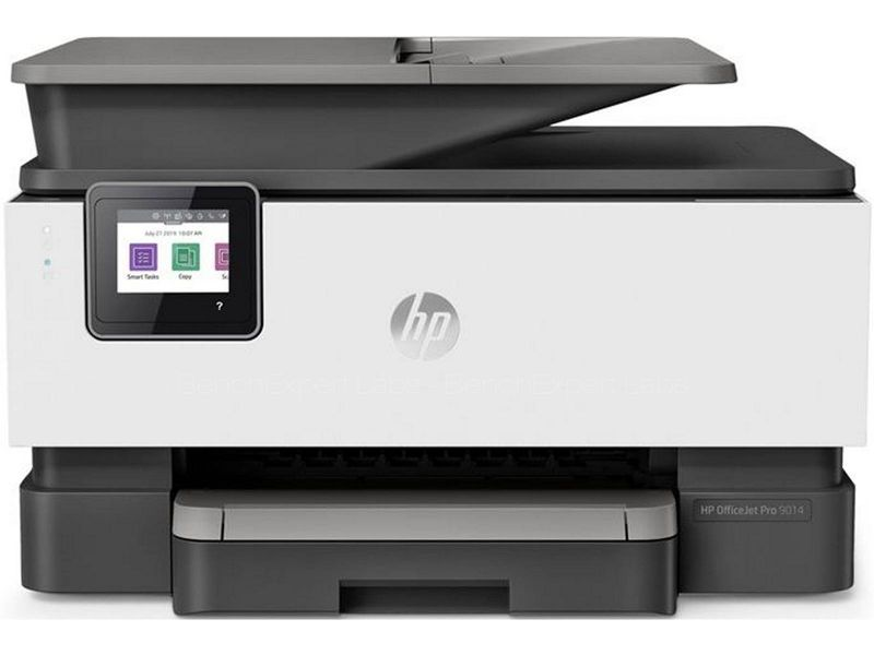 HP OfficeJet Pro 9014 e-AiO