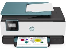 HP OfficeJet 8015 photo 1