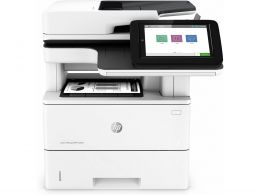 HP LaserJet Managed MFP E52645dn photo 1