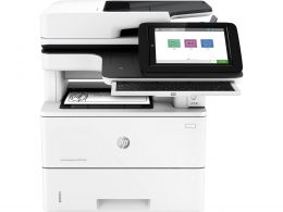 HP LaserJet Managed Flow MFP E52645c photo 1