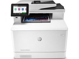 HP Color LaserJet Pro MFP M479fdn photo 1