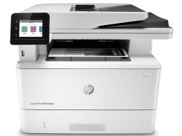 HP LaserJet Pro M428dw photo 1 miniature