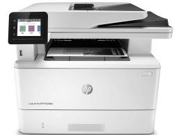 HP LaserJet Pro M428fdn photo 1