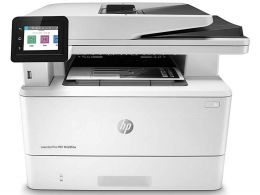 HP LaserJet Pro M428fdw photo 1