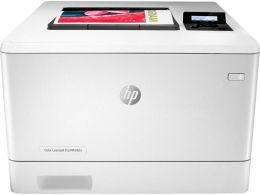 HP Color LaserJet Pro M454dn photo 1