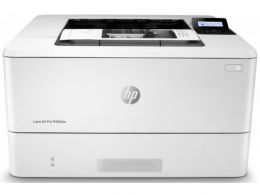 HP LaserJet Pro M404dw photo 1