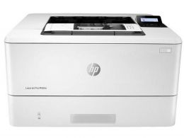 HP LaserJet Pro M404n photo 1